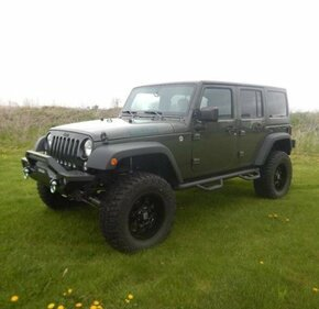 2016 Jeep Wrangler 4WD Unlimited Sport for sale 101137309