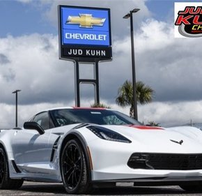 2019 Chevrolet Corvette Grand Sport Coupe for sale 101137313