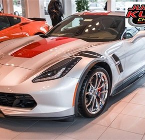 2019 Chevrolet Corvette Grand Sport Coupe for sale 101137314