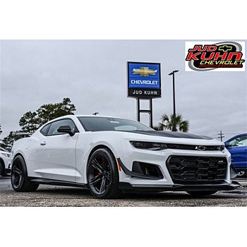 2019 Chevrolet Camaro for sale 101137334