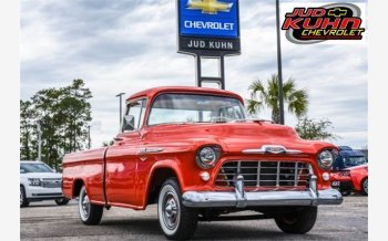 1956 Chevrolet 3100 for sale 101137347
