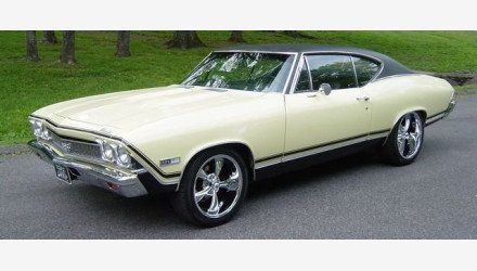 1968 Chevrolet Chevelle for sale 101137349