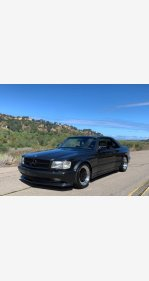 1990 Mercedes-Benz 560SEC for sale 101137352