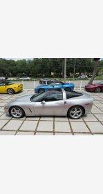 2007 Chevrolet Corvette Coupe for sale 101137355