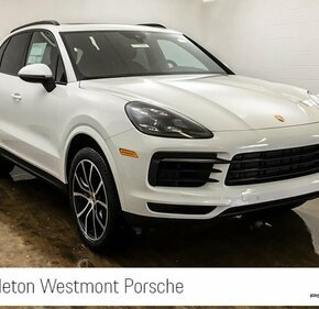 2019 Porsche Cayenne for sale 101137362