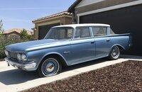 1966 AMC Rambler Classic for sale 101137369