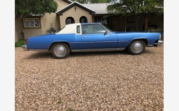 1974 Oldsmobile Toronado for sale 101137383