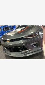 2017 Chevrolet Camaro SS Coupe for sale 101137387
