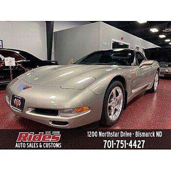 2000 Chevrolet Corvette Coupe for sale 101137388