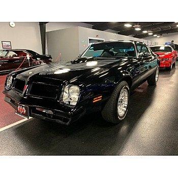 1976 Pontiac Firebird for sale 101137392