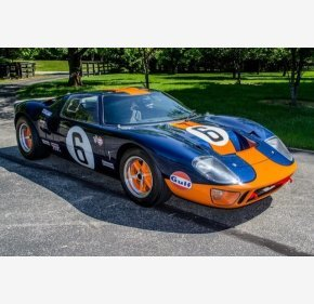 1965 Ford GT40 for sale 101137409
