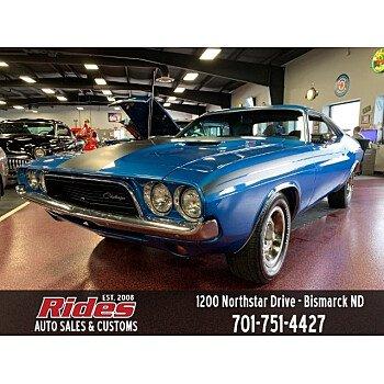 1972 Dodge Challenger for sale 101137413
