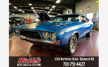 1972 Dodge Challenger for sale 101137413
