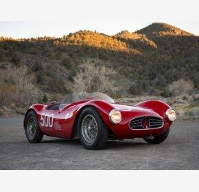 1954 Maserati A6G for sale 101137419