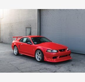 2000 Ford Mustang for sale 101137434