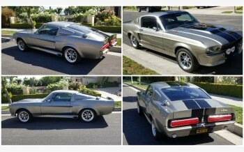 1968 Ford Mustang Shelby GT500 for sale 101137452