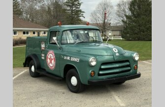 1956 Dodge C-3B Series for sale 101137454