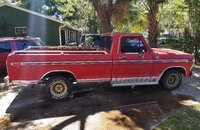 1978 Ford F150 Regular Cab for sale 101137462