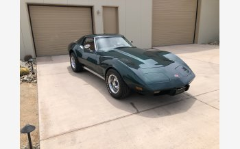 1976 Chevrolet Corvette for sale 101137466