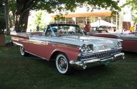 1959 Ford Fairlane for sale 101137478