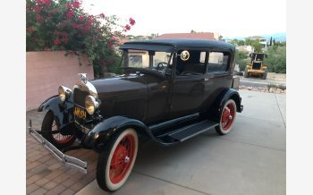 1929 Ford Model A for sale 101137485