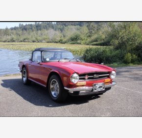 1974 Triumph TR6 for sale 101137487