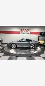 2002 Porsche 911 Turbo Coupe for sale 101137493