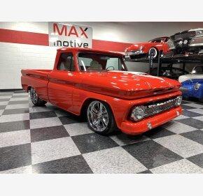 1966 Chevrolet C/K Truck for sale 101137494
