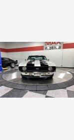 1969 Chevrolet Camaro for sale 101137495