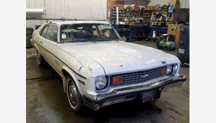 1974 Chevrolet Nova for sale 101137581