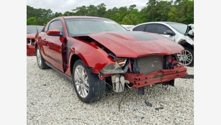 2012 Ford Mustang Coupe for sale 101137593