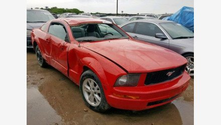 2008 Ford Mustang Coupe for sale 101137629