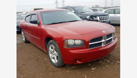 2009 Dodge Charger SE for sale 101137639