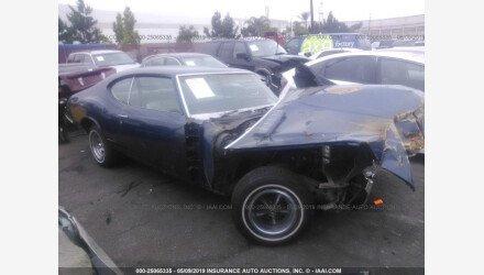 1970 Oldsmobile Cutlass for sale 101137689