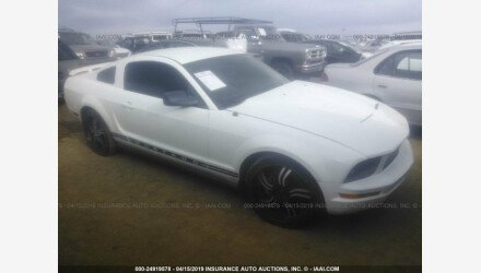 2006 Ford Mustang Coupe for sale 101137778