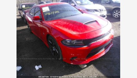 2016 Dodge Charger Scat Pack for sale 101137851