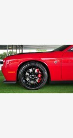 2016 Dodge Challenger SRT Hellcat for sale 101137895
