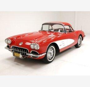 1959 Chevrolet Corvette for sale 101137896