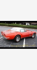 1969 Chevrolet Corvette for sale 101137907