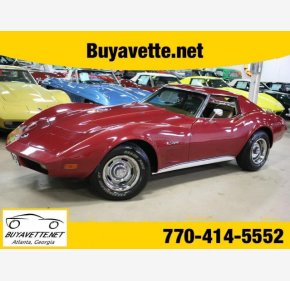 1974 Chevrolet Corvette for sale 101137909