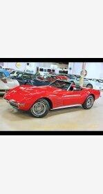1972 Chevrolet Corvette for sale 101137911