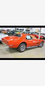 1969 Chevrolet Corvette for sale 101137914