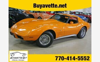 1977 Chevrolet Corvette for sale 101137917
