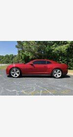 2013 Chevrolet Camaro ZL1 Coupe for sale 101137918