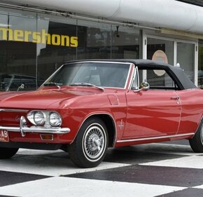 1966 Chevrolet Corvair for sale 101137920