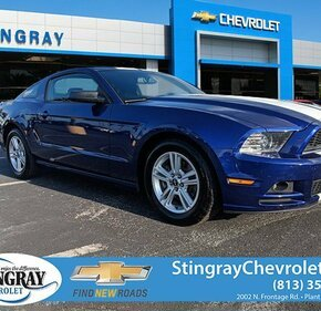 2014 Ford Mustang Coupe for sale 101137928