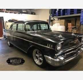 1957 Chevrolet Bel Air for sale 101137937