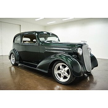 1936 Chevrolet Master Deluxe for sale 101137938