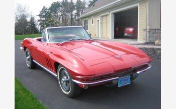 1965 Chevrolet Corvette Convertible for sale 101137942