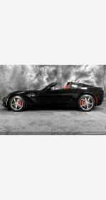 2014 Chevrolet Corvette Coupe for sale 101137947